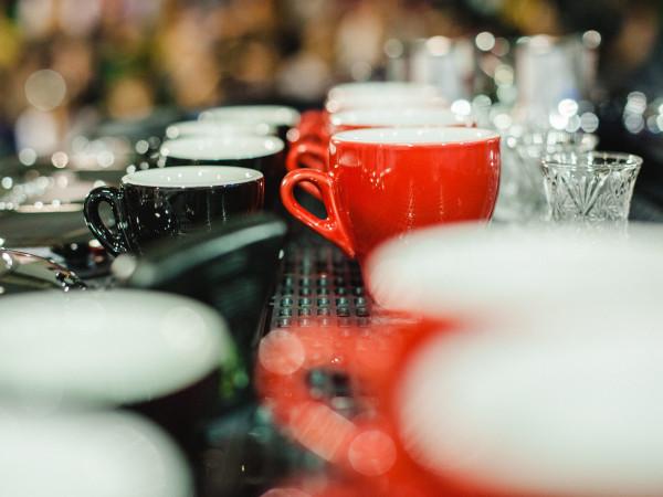 2014 Hellenic Latte Art Championship