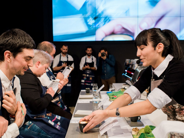 Hellenic Brewers Cup 2018